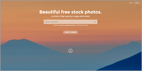 Completely free stock images stockio