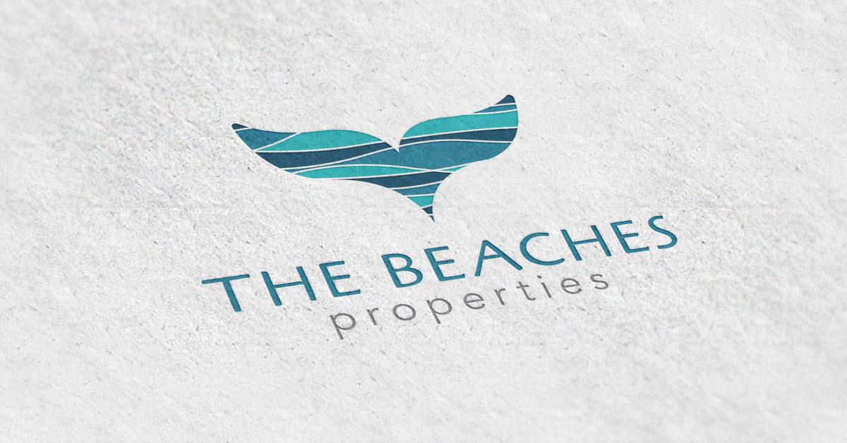 The Beaches Properties Logo